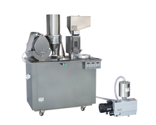 Semi-Automatic Capsule Filling Machine CGN208-D