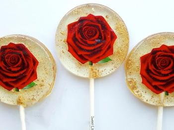 rose lollipop 4