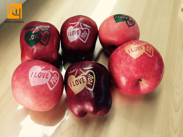 print fruit