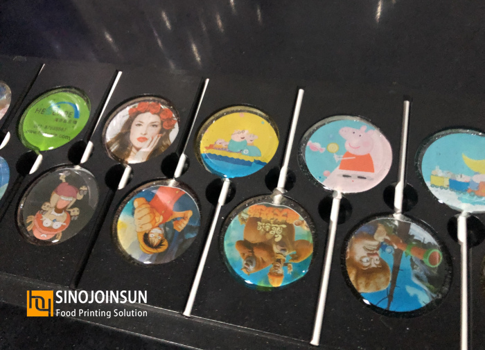 sinojoinsun brand edible paper (Filmcare™)