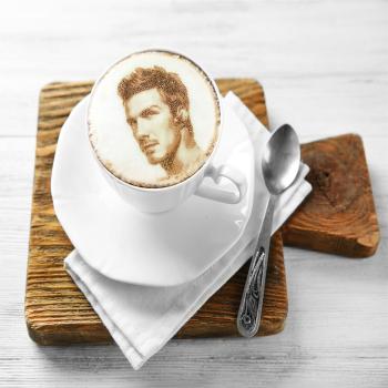 print coffee