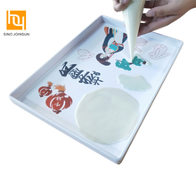 Photo-Quality Chocolate Transfer Sheet | Edible Transfer Film