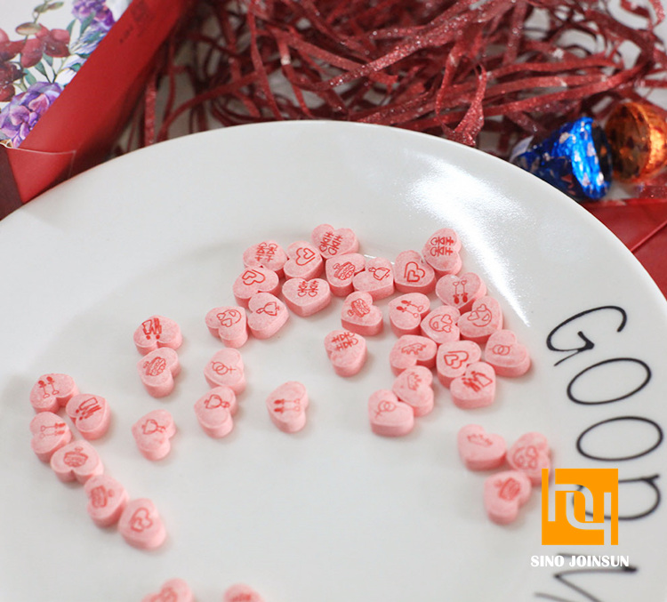 candy edible ink printing - sinojoinsun