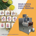 What's an Edible Ink Food Printer Suitable for Manufacturer?